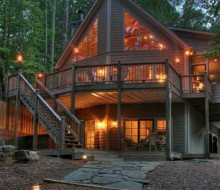 antastic Lake Lodge Lake Lanier 1