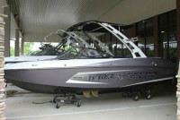 2013 Malibu 20 MXZ demo for sale Lanier Trader 1
