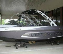 2013 Malibu 20 MXZ demo for sale Lanier Trader 1