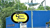 grass shack lake lanier trader 1