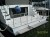 1995 Wavelength Widebody Houseboat