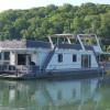 1997 Sumerset Houseboat 16\' x 75\' 1