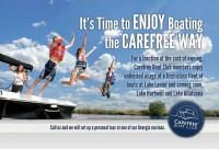 Boat Club Through CareFree - Lake Lanier 1