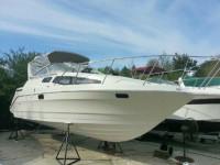 1995 Bayliner 2855 Ciera Cruiser Lanier Trader 1