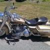 2003 Screamin Eagle Road King