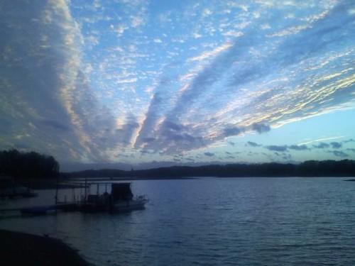 Lake Lanier...Live Where You Play