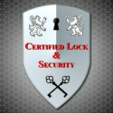 certified lock and security
