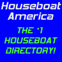 houseboat america