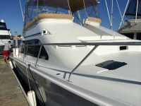1994 Mainship 40 Sedan Bridge 1