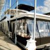 1999 Somerset Houseboat 1