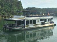 1999 Sumerset 16 x 65 Houseboat 1