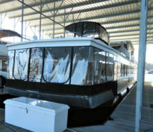 2007 Fantasy Houseboat 18'X85′ 1 475