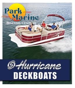 Park Marine Boating Centers Hurricane Deckboats