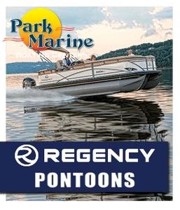 Park Marine Boating Centers Regency Pontoons