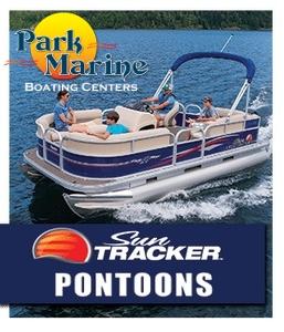 Park Marine Boating Centers Sun Tracker Pontoons