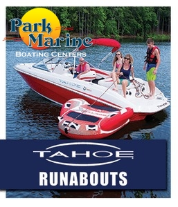 Park Marine Boating Centers Tahoe Runabouts