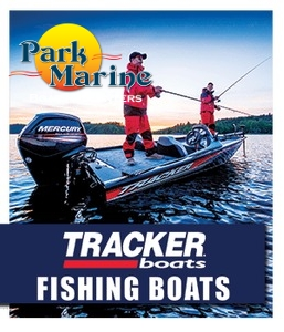 Park Marine Boating Centers Tracker Fishing Boats
