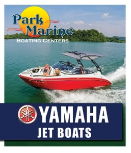 Park Marine Boating Centers Yamaha Jet Boats