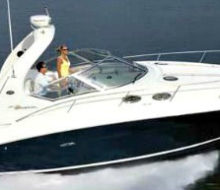 2004 Sea Ray 320 Sundancer 1 475