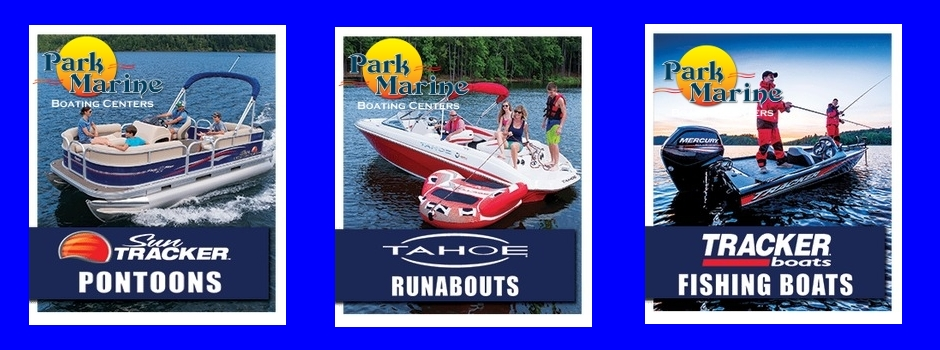 Park-Marine-Boating-Centers-940x350-Sun-Tracker-Tahoe-Tracker-Boats-For-Sale